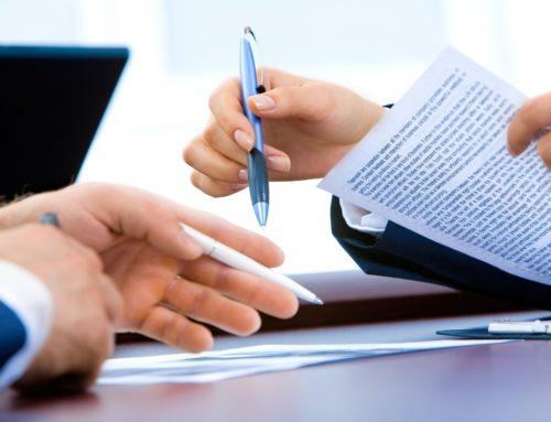 Zmiana umowy spółki komandytowej – od kiedy jest skuteczna?