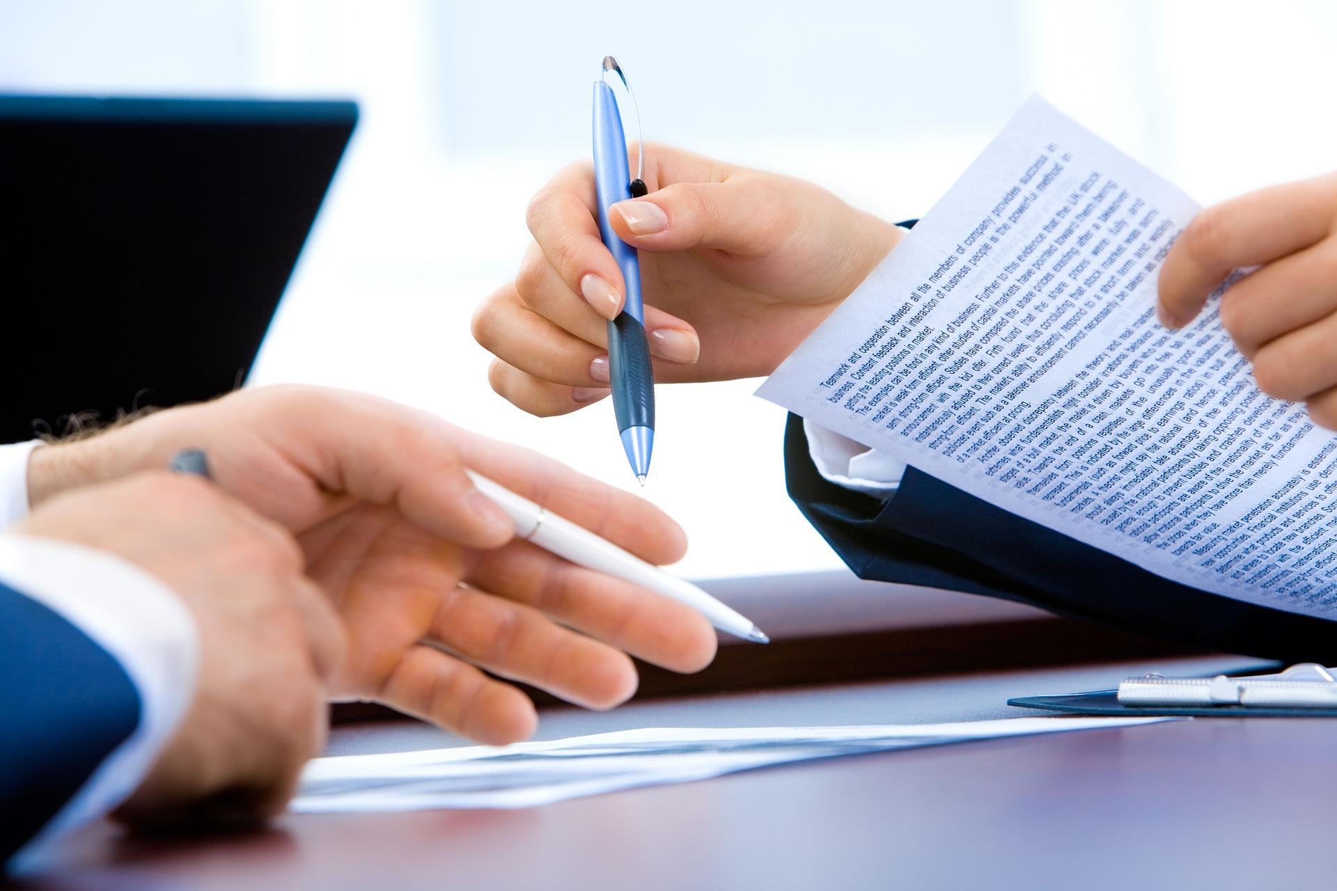 zmiana umowy spółki komandytowej