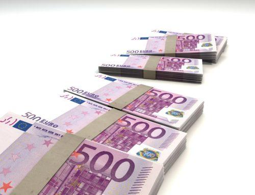 40 euro rekompensaty dla wierzyciela