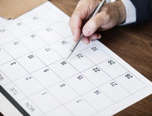 Termin wyboru podatku liniowego od 2019 r.
