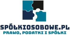 SPÓŁKIOSOBOWE.PL Logo